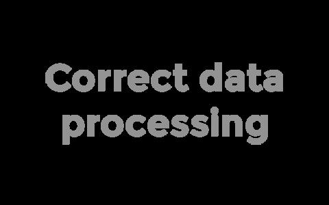 correct-data
